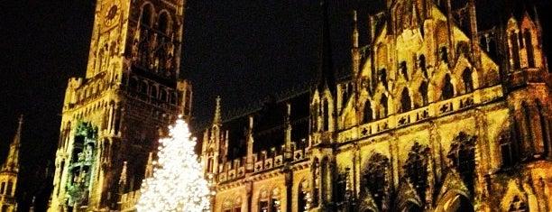 Altes Rathaus is one of Deutschland | Sehenswürdigkeiten & mehr.