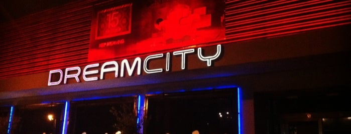 Dream City is one of Favorite places in Athens.
