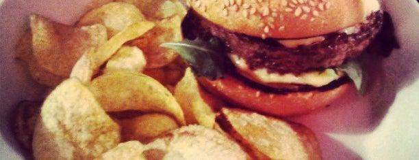 Pisacco is one of Hamburger.