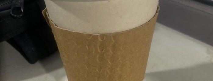 Thump Coffee is one of Posti che sono piaciuti a Heath.