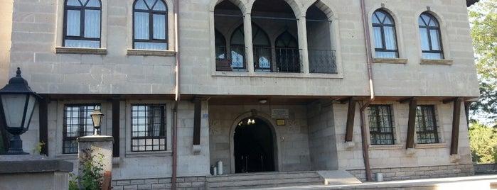 Beştepeler Kayseri Evi is one of Mustafa'nın Beğendiği Mekanlar.