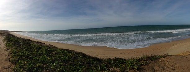 Playa La Carmela is one of Lugares guardados de Manfred.