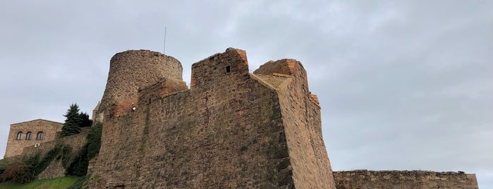 Castell de Cardona is one of Locais curtidos por Helena.