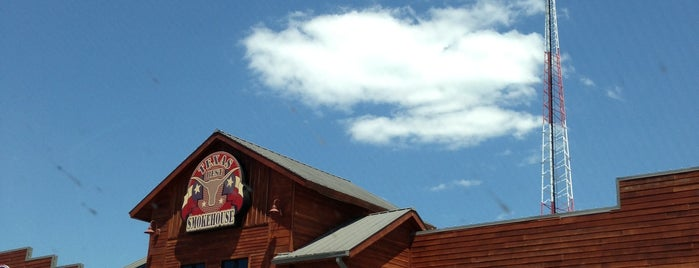 Texas Best Smokehouse is one of Freaker USA Stores Southwest.