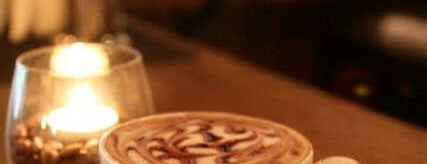 KAFFEINE is one of COFFEE SHOP.