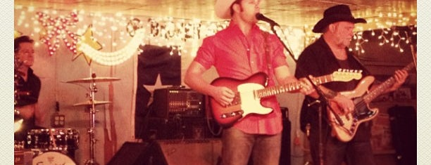 Broken Spoke is one of Austin, TX.