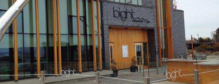 Bight Restaurant is one of Thunder Bay.