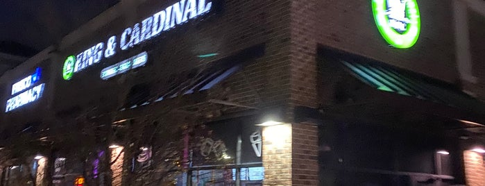 King & Cardinal is one of Restaurants To Try - Dallas.