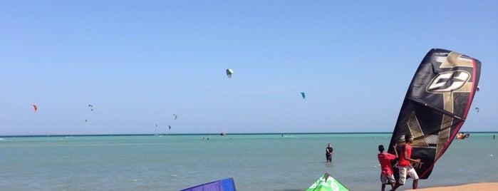 Kite People is one of El Gouna.