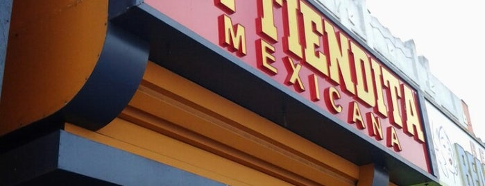 La Tiendita Mexicana is one of CALIFORNIA\VEGAS_ME List.