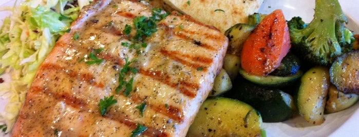Malibu Fish Grill is one of Albert : понравившиеся места.
