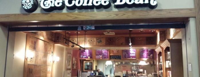 The Coffee Bean & Tea Leaf is one of Posti che sono piaciuti a Sonnia.