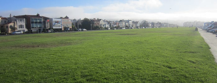 Marina Green is one of Recommendations in San Francisco.