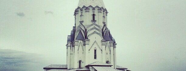 Храм Вознесения Господня is one of MoscowBest.