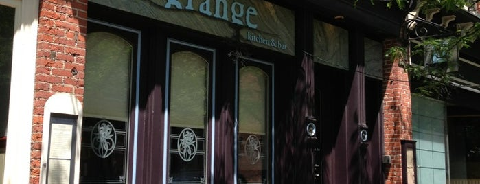 Grange Kitchen and Bar is one of Restaurants to try.