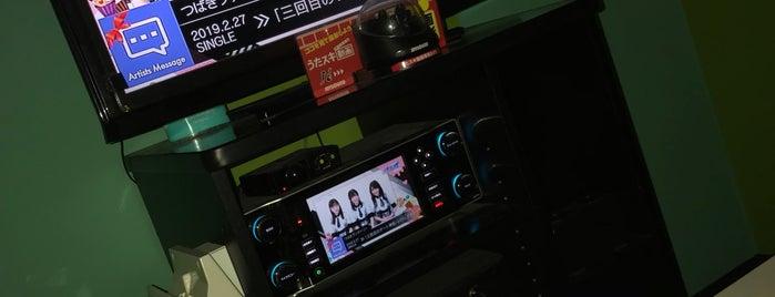 Karaoke BanBan is one of Locais curtidos por ねうとん.
