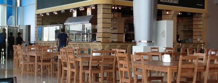 La Tavola Italiano Restaurant is one of Sonat : понравившиеся места.