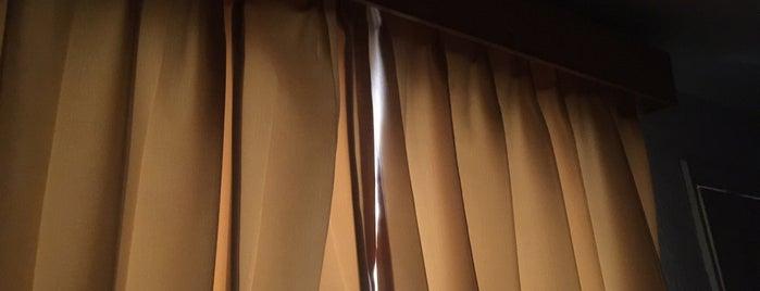 Hotel Regis is one of Descuentos con IDENTIDAD-UABC.