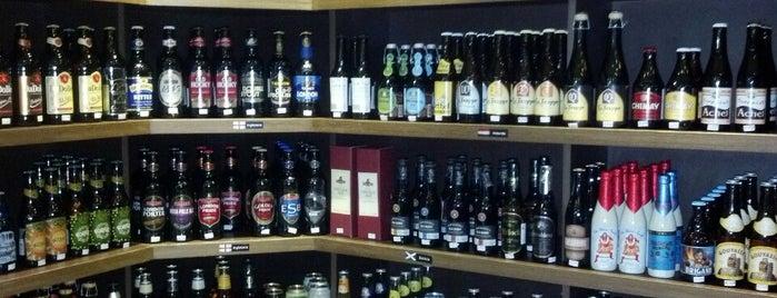 Taberna Bier is one of Onde comprar cerveja.