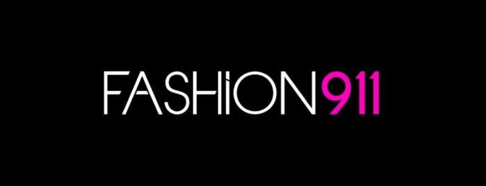 fashion 911 is one of Victoria: сохраненные места.