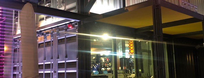 Yamaha Café is one of Posti che sono piaciuti a Cagla.