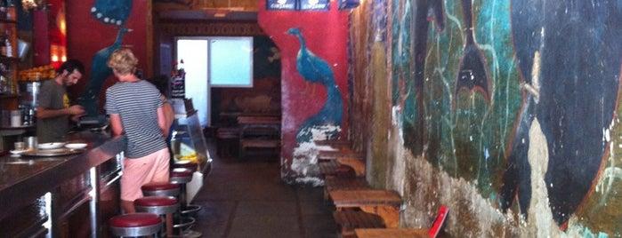 Oviso is one of Bars in Barcelona.
