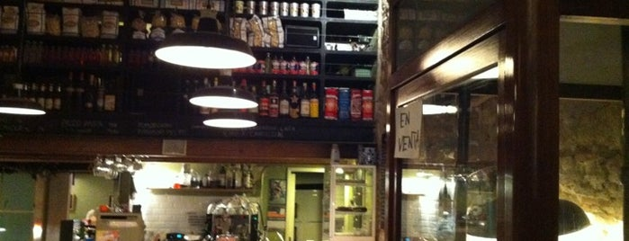Le Cucine Mandarosso is one of Restaurants in Barcelona 10-20€.
