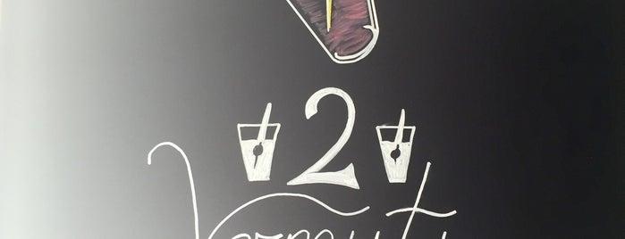 Sagrades Tannines is one of Vinos y vermuts en Barcelona.