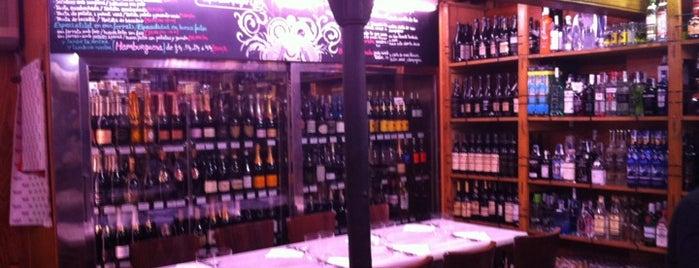 Can Ravell is one of Restaurantes discretos, que permiten conversar.