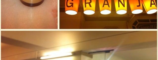 Granja M. Viader is one of Euro Trip.