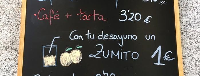Vaquita Café is one of Posti che sono piaciuti a Christian.