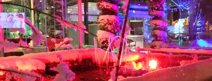 Mavi Cafe & Restaurant is one of Locais curtidos por BURAK.