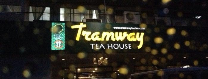Tramway is one of Posti che sono piaciuti a Liez.