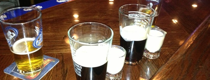 P.J. O'Reilly's Irish Pub is one of Favorite Eateries.