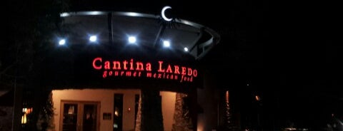 Cantina Laredo is one of Restaurants PHX-Scottsdale.