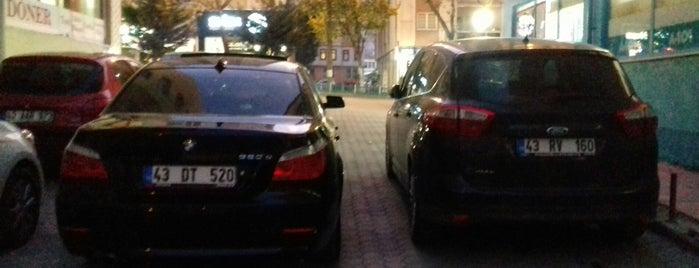Pirler is one of Kütahya'nın Mahalleleri.