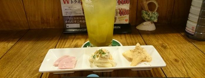 Japanese Diner NIKE(ニケ) is one of Lugares favoritos de Skotaro.