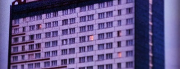АМАКС Сити Отель is one of Posti che sono piaciuti a Сатурн.