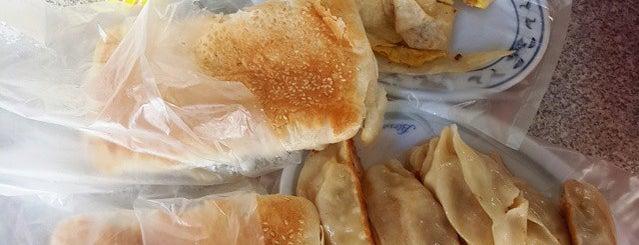 永和豆漿 is one of Hualien.