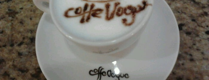 Coffe Vogue is one of Orte, die Vavá gefallen.