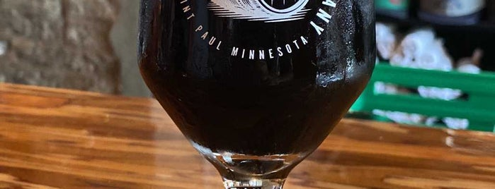 Barrel Theory Beer Company is one of Daniel's Saved Places.