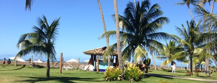 Patachocas Eco Resort is one of comida baiana.