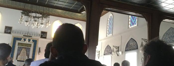 15 Temmuz Şehitleri Camii is one of Anadolu | Spiritüel Merkezler.