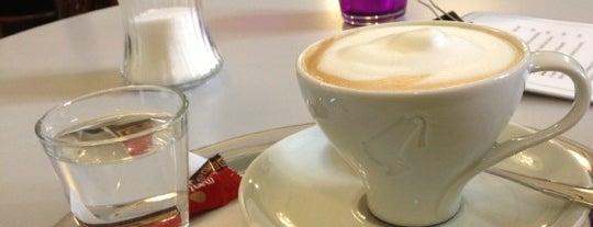 Café Fotter is one of สถานที่ที่ 4sq SUs Austria🇦🇹 ถูกใจ.