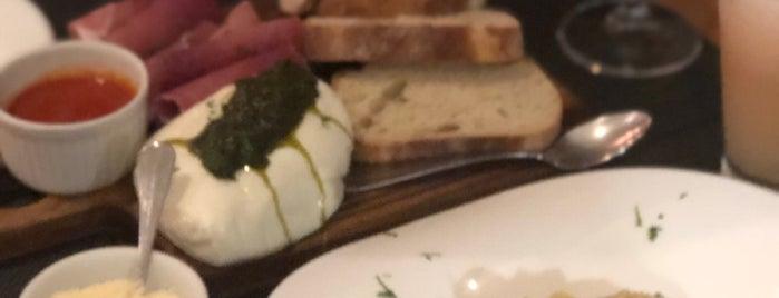 L'ulivo Cucina e Vini is one of Rio Show Gastronomia 2018.