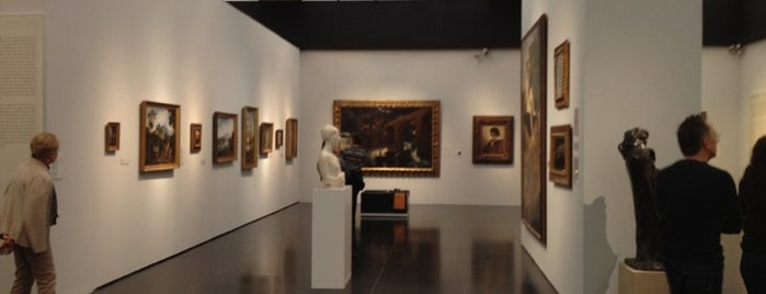 Wallraf-Richartz-Museum is one of Stevenson's Favorite Art Museums.