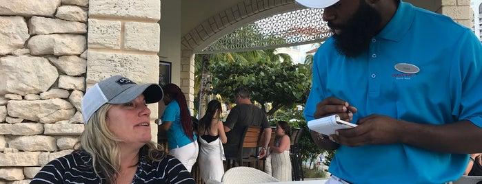 Out Island Bar is one of Nassau Club Trip.