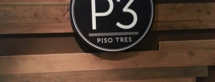 Pub Piso 3 is one of Josh 님이 좋아한 장소.