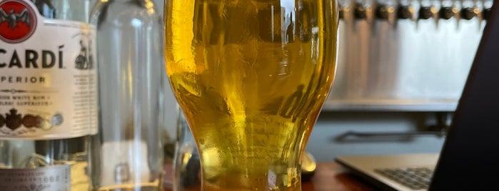 Westside Ale Works is one of Mission: Melbourne.