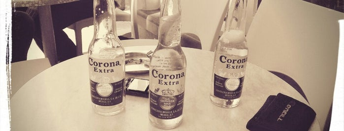 Marimain is one of To Drink.